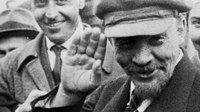 Herbststudienfreizeit: 100 Jahre Oktoberrevolution